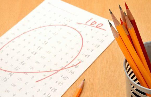 中学生必見!英語の定期テストで高得点を取るコツ